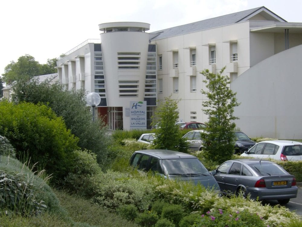 Hôpital Intercommunal (Medium)