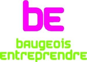 LOGO Baugeois Entreprendre