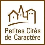 Petites Cités de Caractère-logo