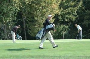 Terrain de golf photo=paillat