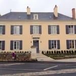 Mairie Le Vieil bauge