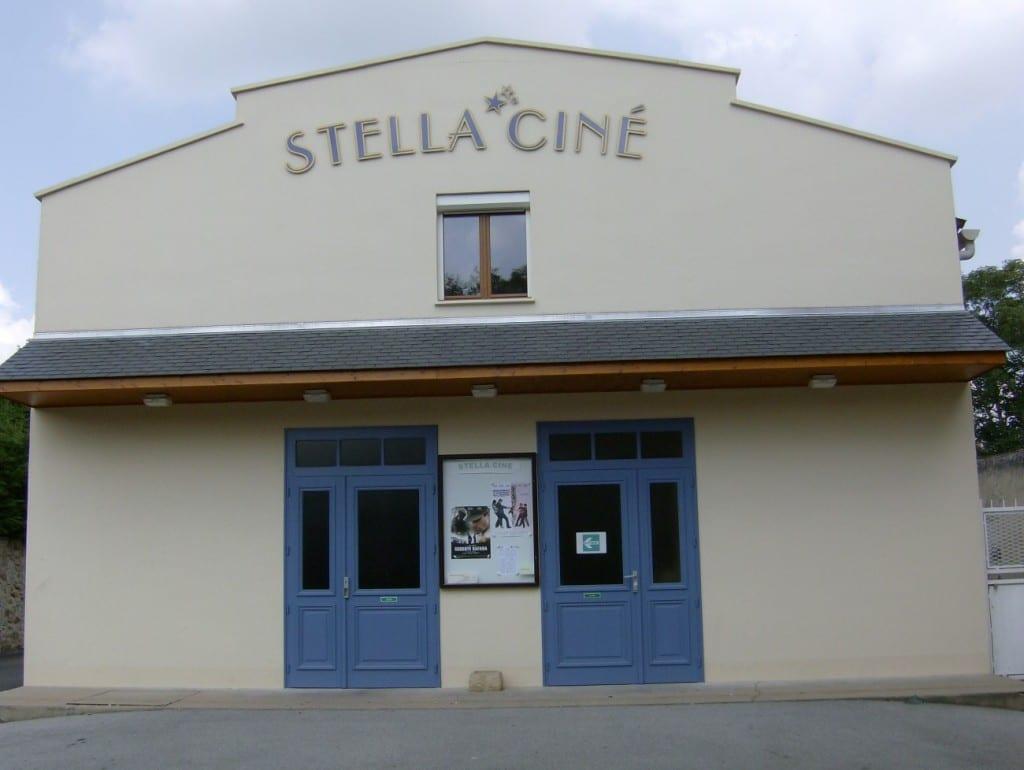 Cinema Stella Ciné (Personnalisé)