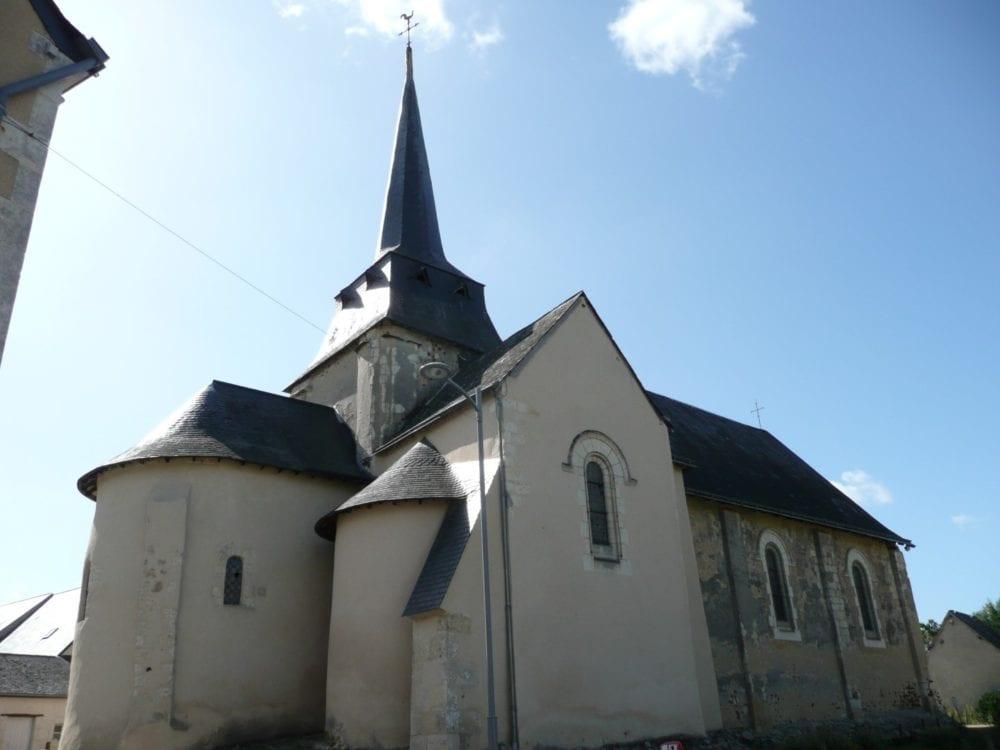 Mairie de baug en anjou for Maison de l emploi saint quentin