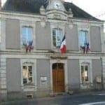 Mairie Le Guedeniau
