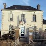 Mairie Vaulandry