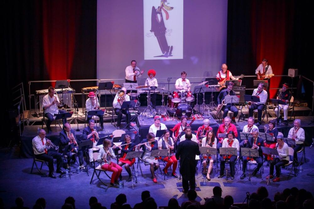 Orchestre OVEA