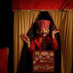 Spectacle « Quel Cirque » Cie Les Trombines à Coulisses Pour les enfants de 3 ans à 7 ans